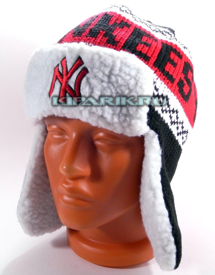 шапки с знаком нью йорк