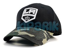 Бейсболка НХЛ Los Angeles Kings