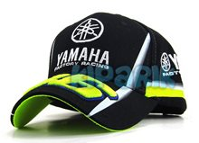 Бейсболка Yamaha Factory Racing 46