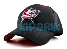 Бейсболка NHL Columbus Blue Jackets